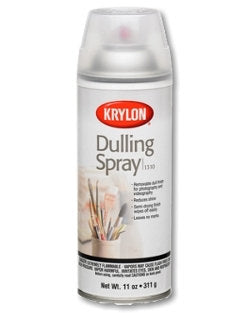 Dulling Spray 11 oz