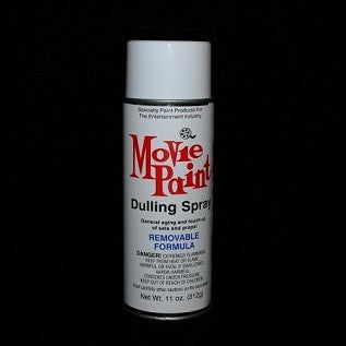 Movie Paint Dulling Spray 11 oz