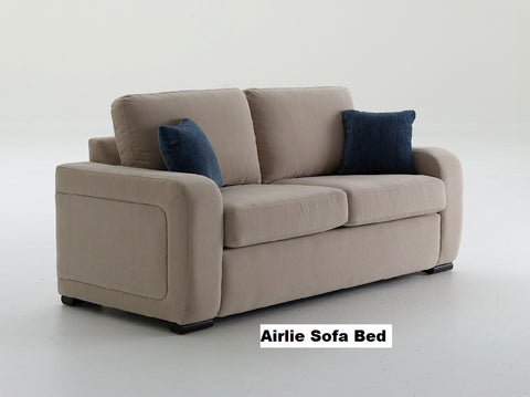 Airlie 2 Seater Sofa Bed