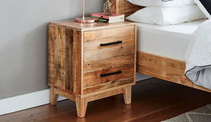 Bathurst Bedside Table