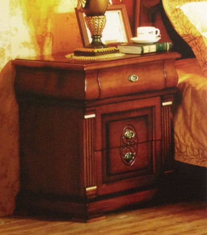 Bonaparte Bedside Table