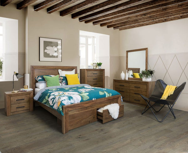 Berkshire Timber Bed Frame