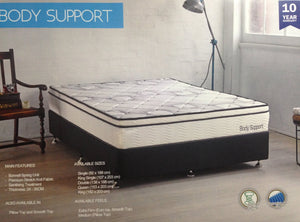 Body Support Mattress