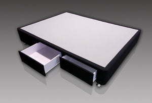 Dream Time Drawer Bed Base