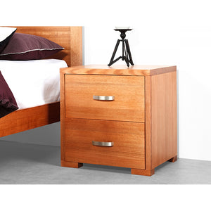 Eva Bedside Table