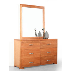 Eva Dresser with Mirror