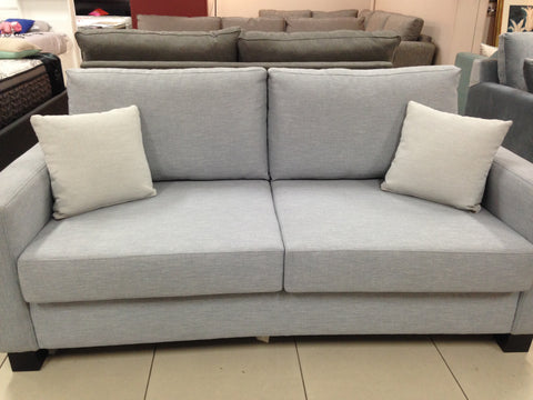 Dallas 2 Seater Sofa Bed