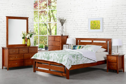 Tana Timber Bed Frame