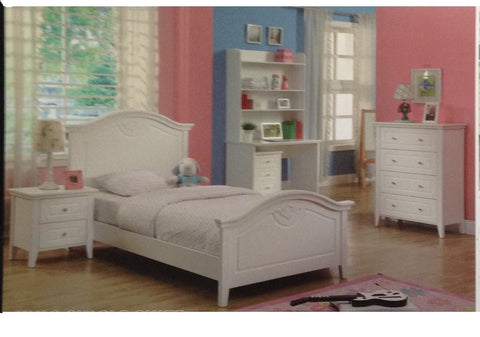 Verona Timber Bed Frame