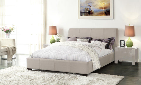 Venice Fabric Bed Frame
