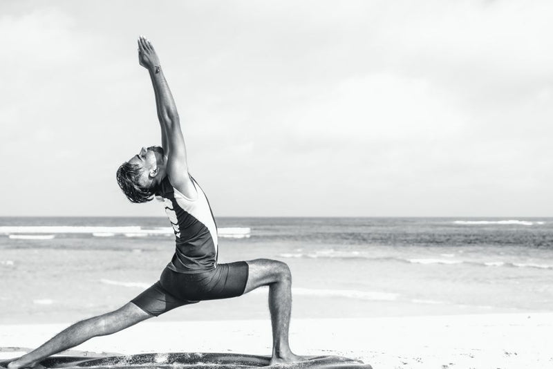 8 Steps To Make Yoga A Habit | Create A Life-long Habit