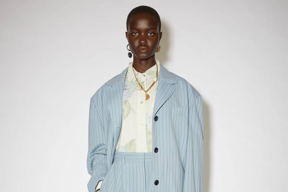 Acne Studios sustainability