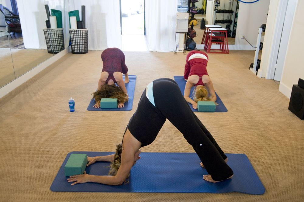 Bikram hot yoga benefits for weight loss