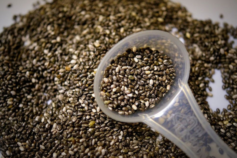 Chia Seeds Benefits | Proven Facts for Health