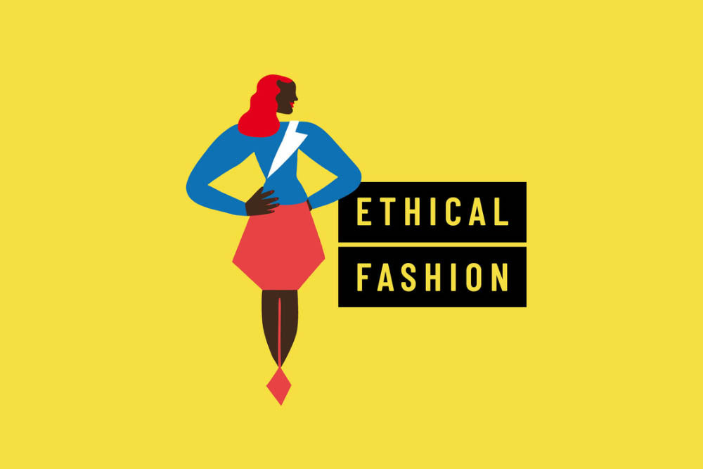 ethical fashion podcast
