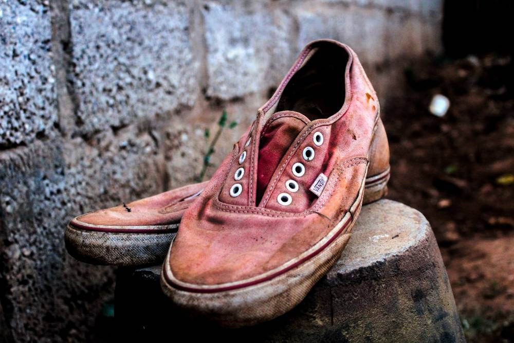 zambian shoes