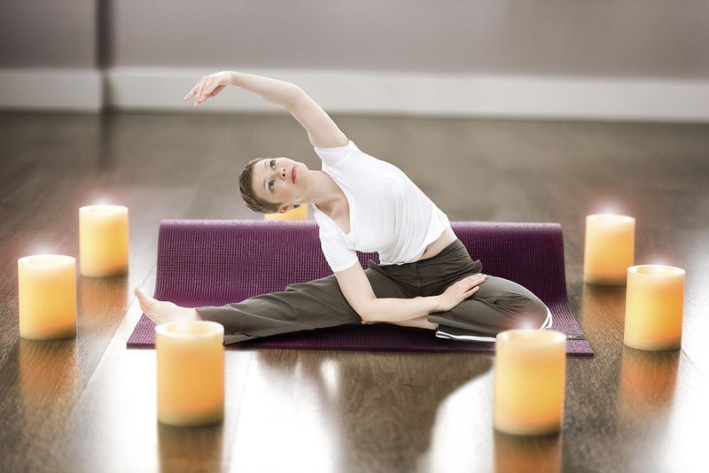 Hot Yoga Weight Loss Tips and Benefits