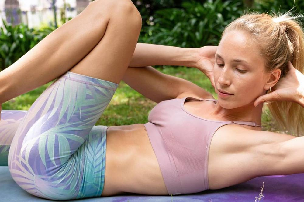 ognx yoga activewear