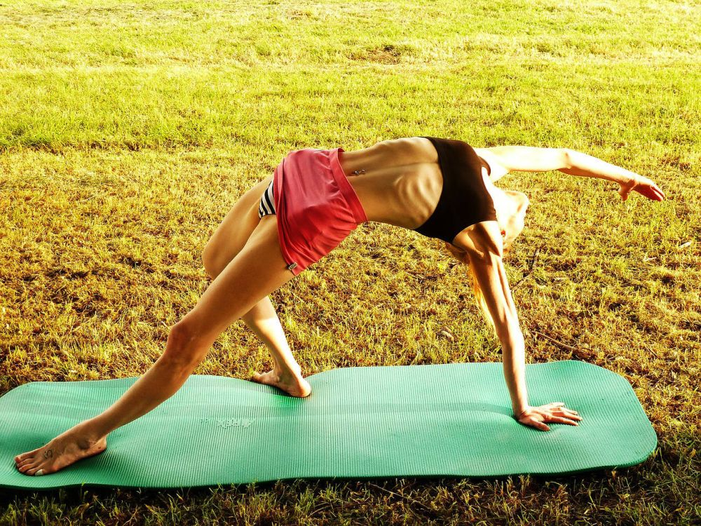 Top 10 Best Power Yoga Poses For Weight Loss Panaprium