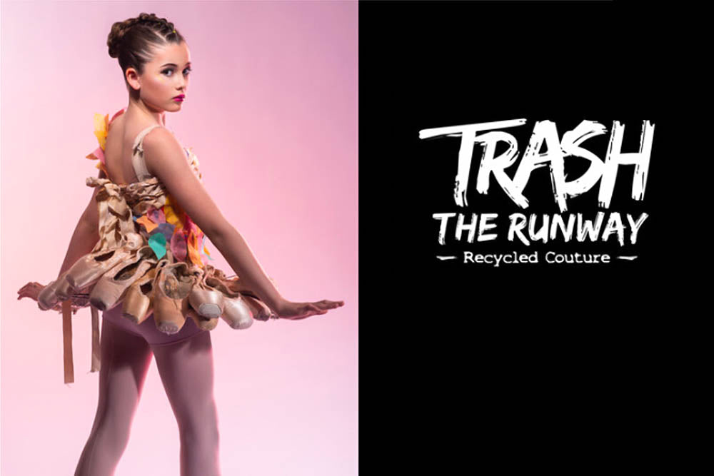 trash the runway