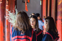 Vatrina: Egyptian Graduation Project for Sustainable Fashion