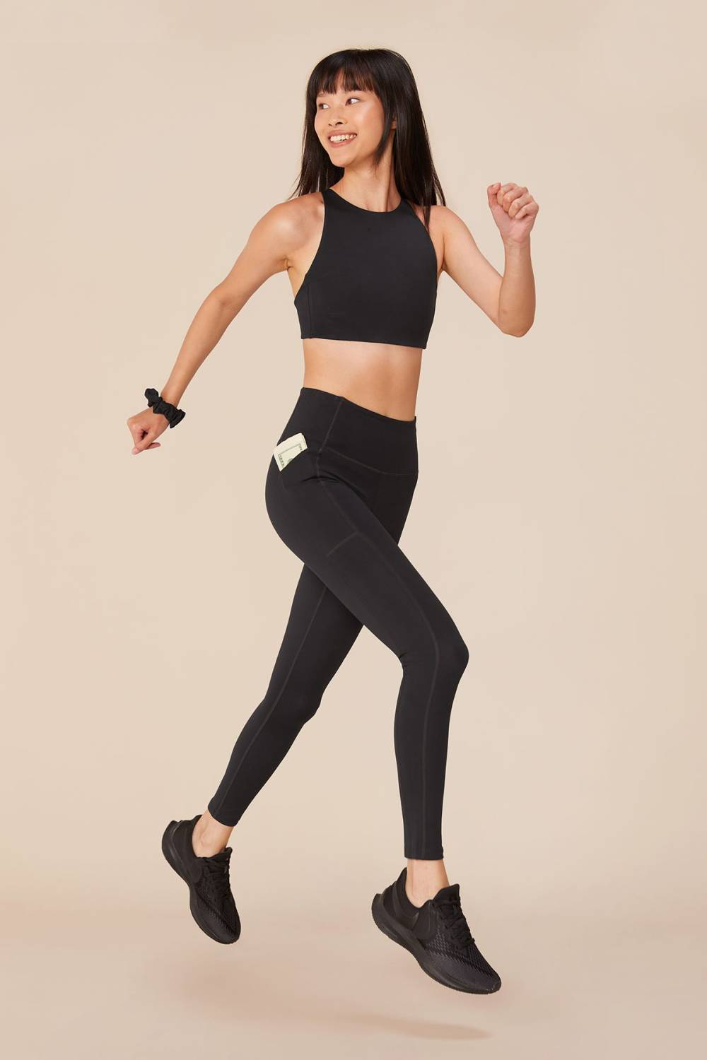 girlfriend collective cheap gym leggings