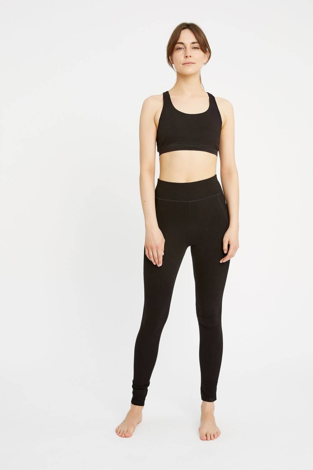 people tree sustainable yoga clothes