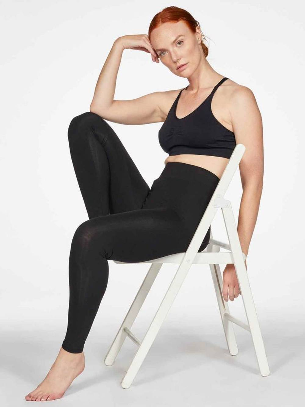 thought yoga wear cheap ethical