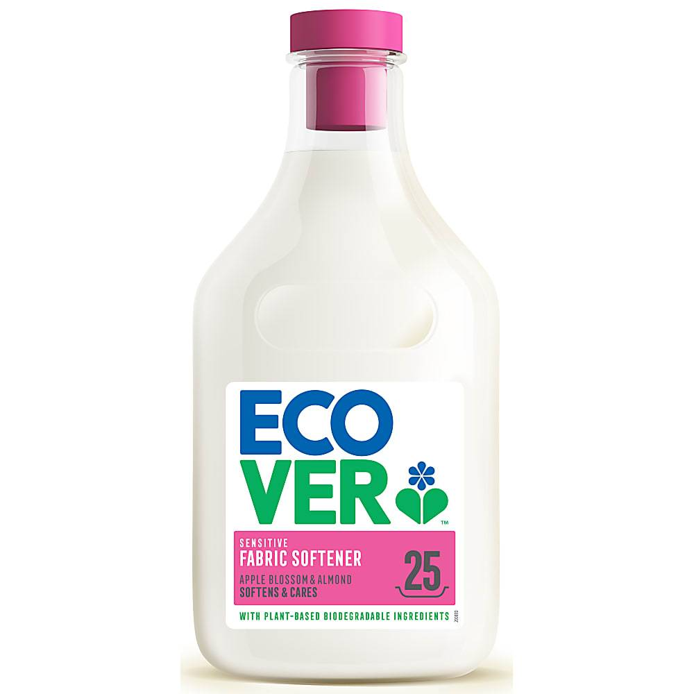 ecover eco-friendly fabric conditioner