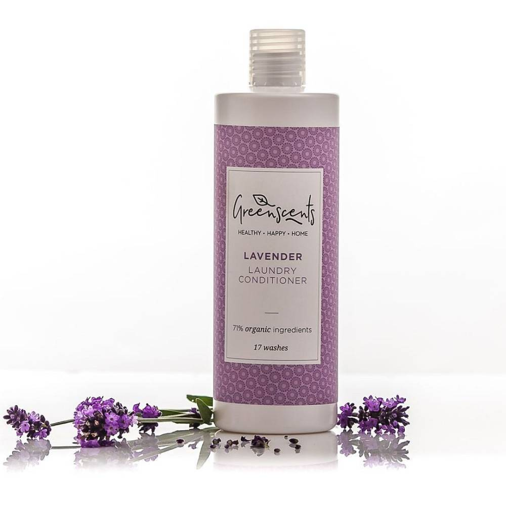 greenscents eco-friendly affordable softeners