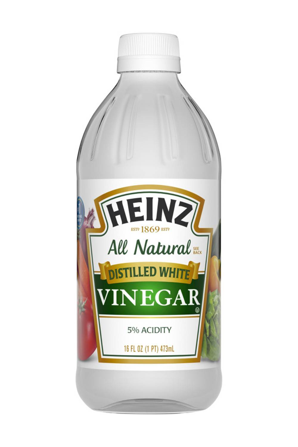 heiz homemade natural vinegar fabric softener