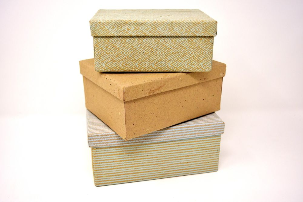 eco-friendly packaging cardboard