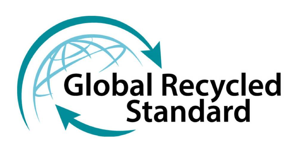 global recycled standard grs label