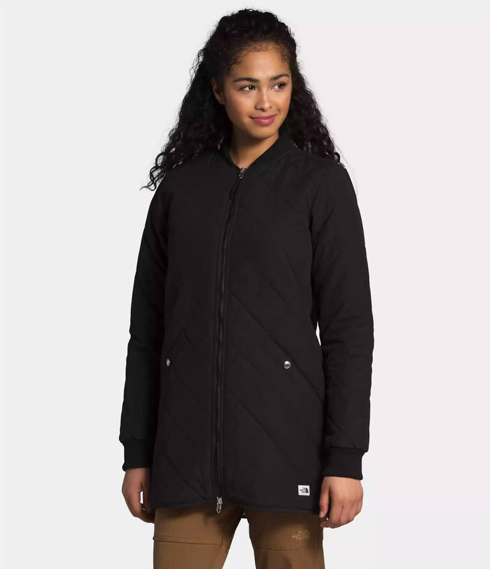 north face parka that last