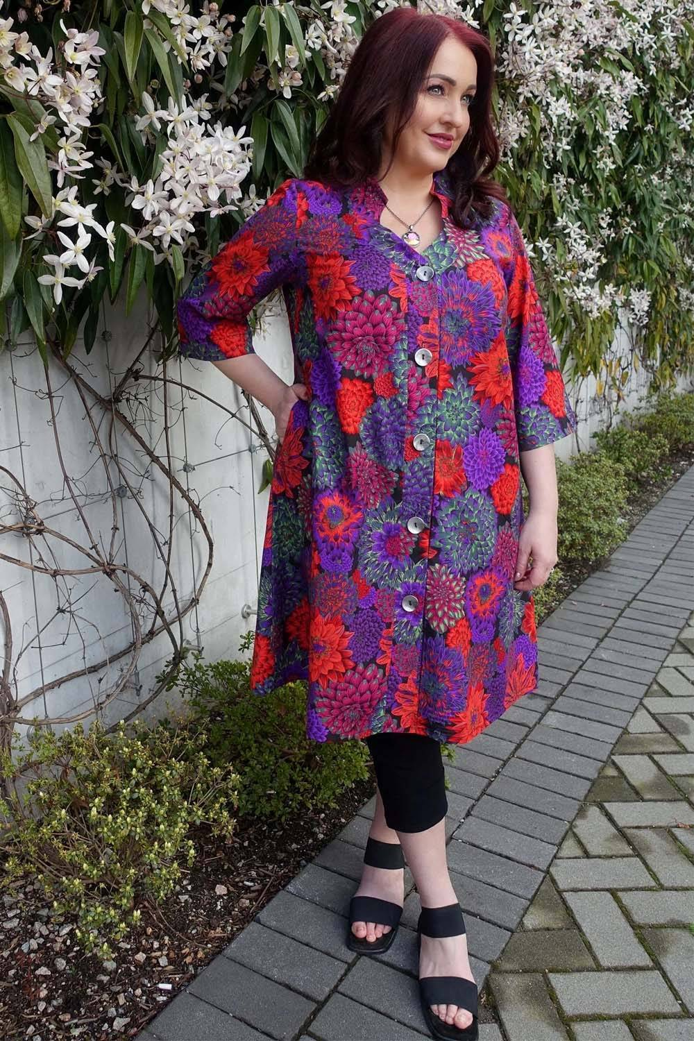 diane kennedy canadian made clothing