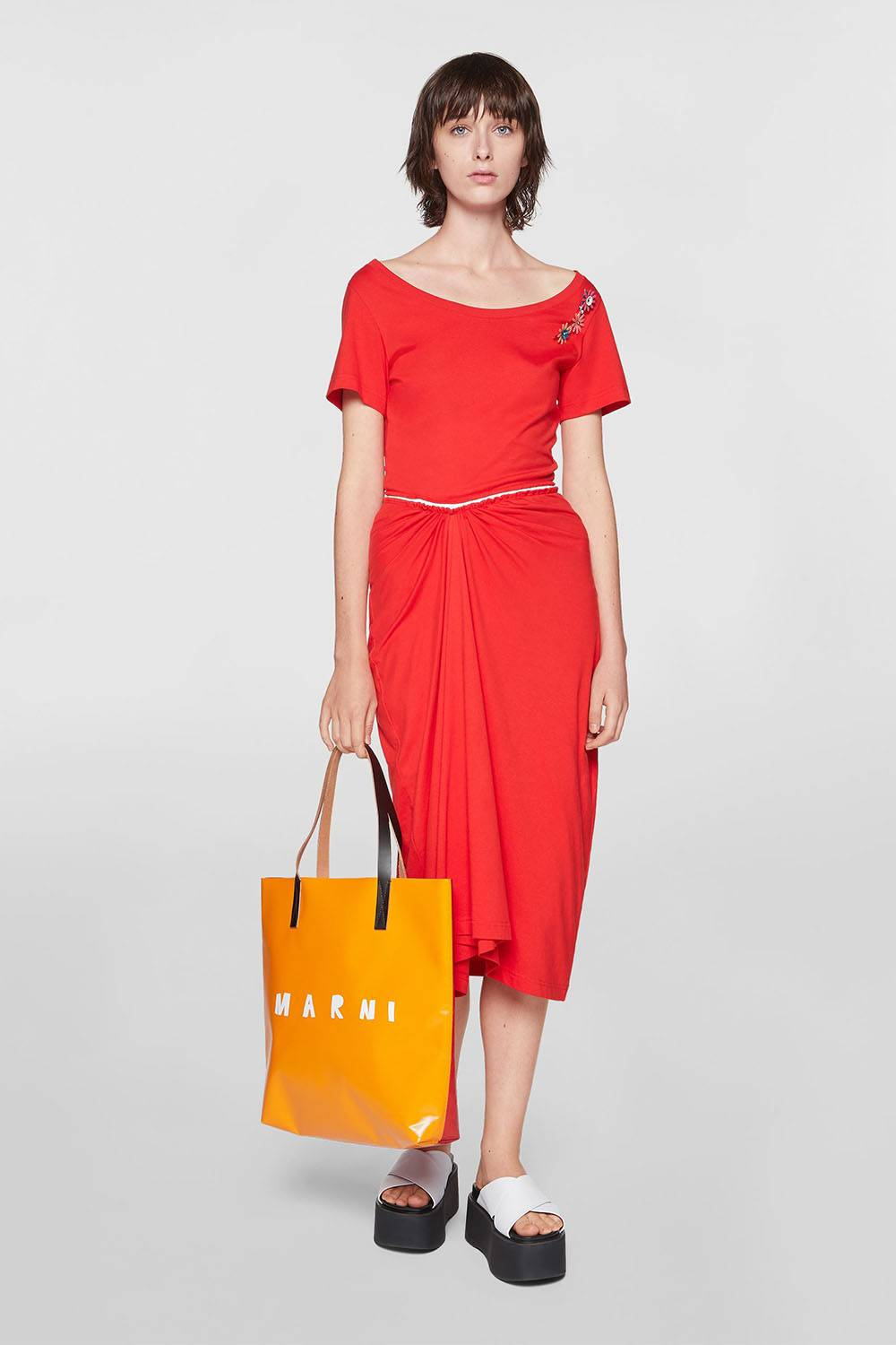 marni affordable luxury clothing brand
