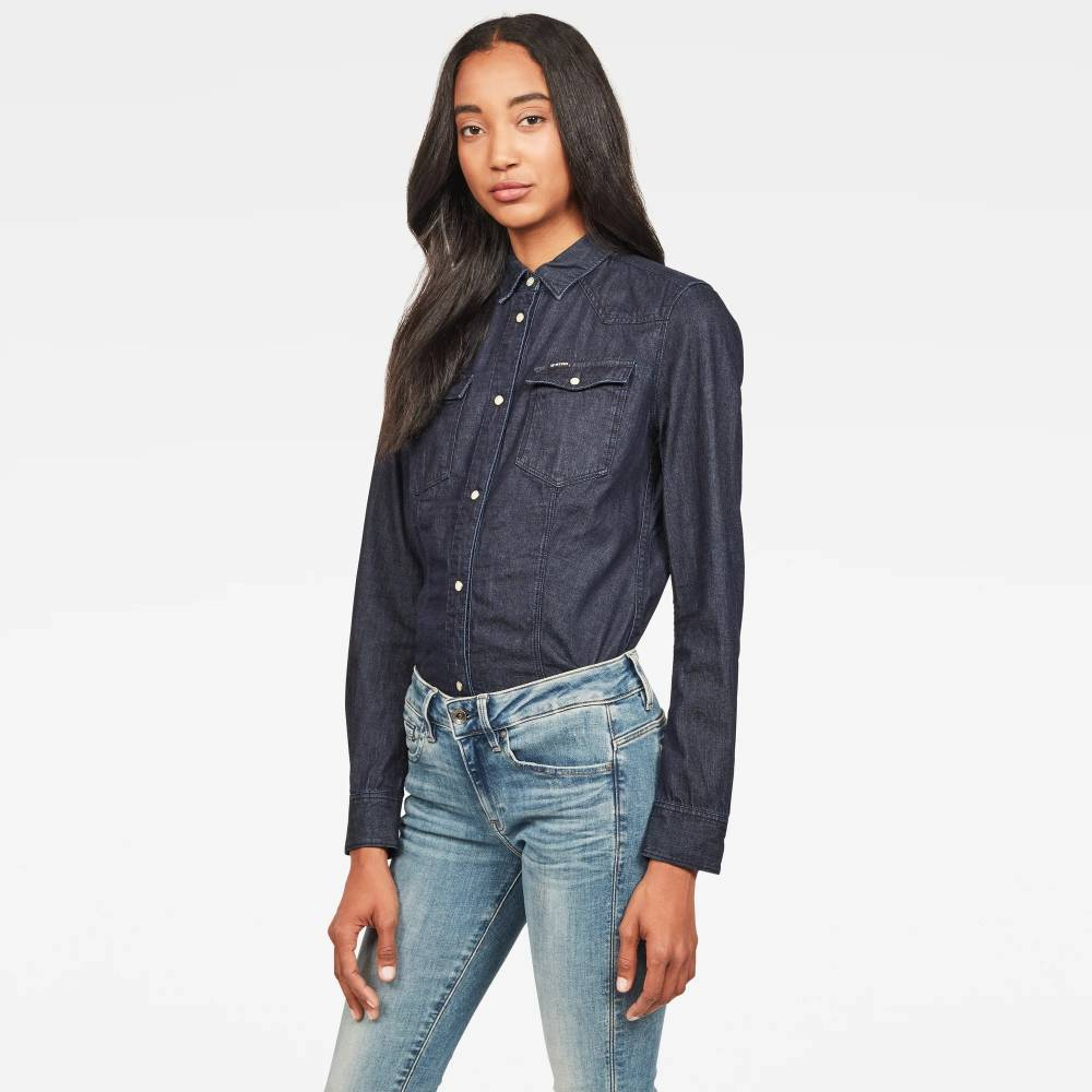 g star raw dutch denim fashion