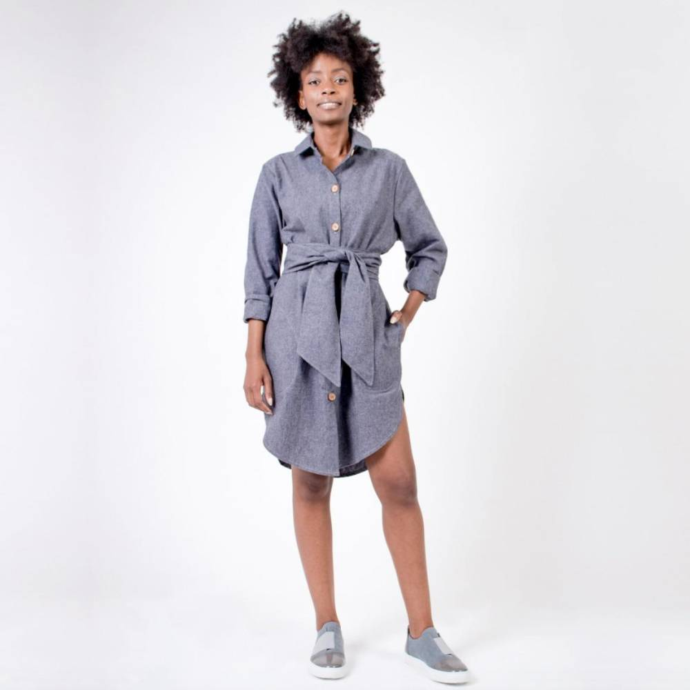 wearth london affordable ethical fashion