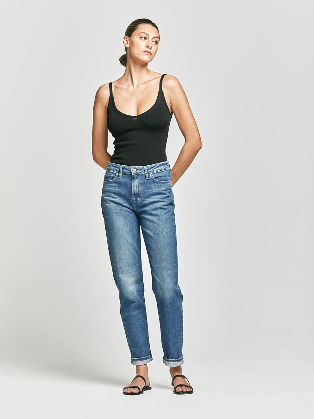 outland denim ethical fashion australia