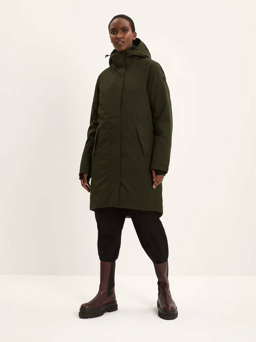 frank and oak ethical clothing canada