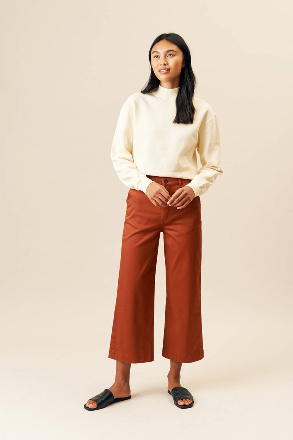 kotn sustainable cheap clothing canada