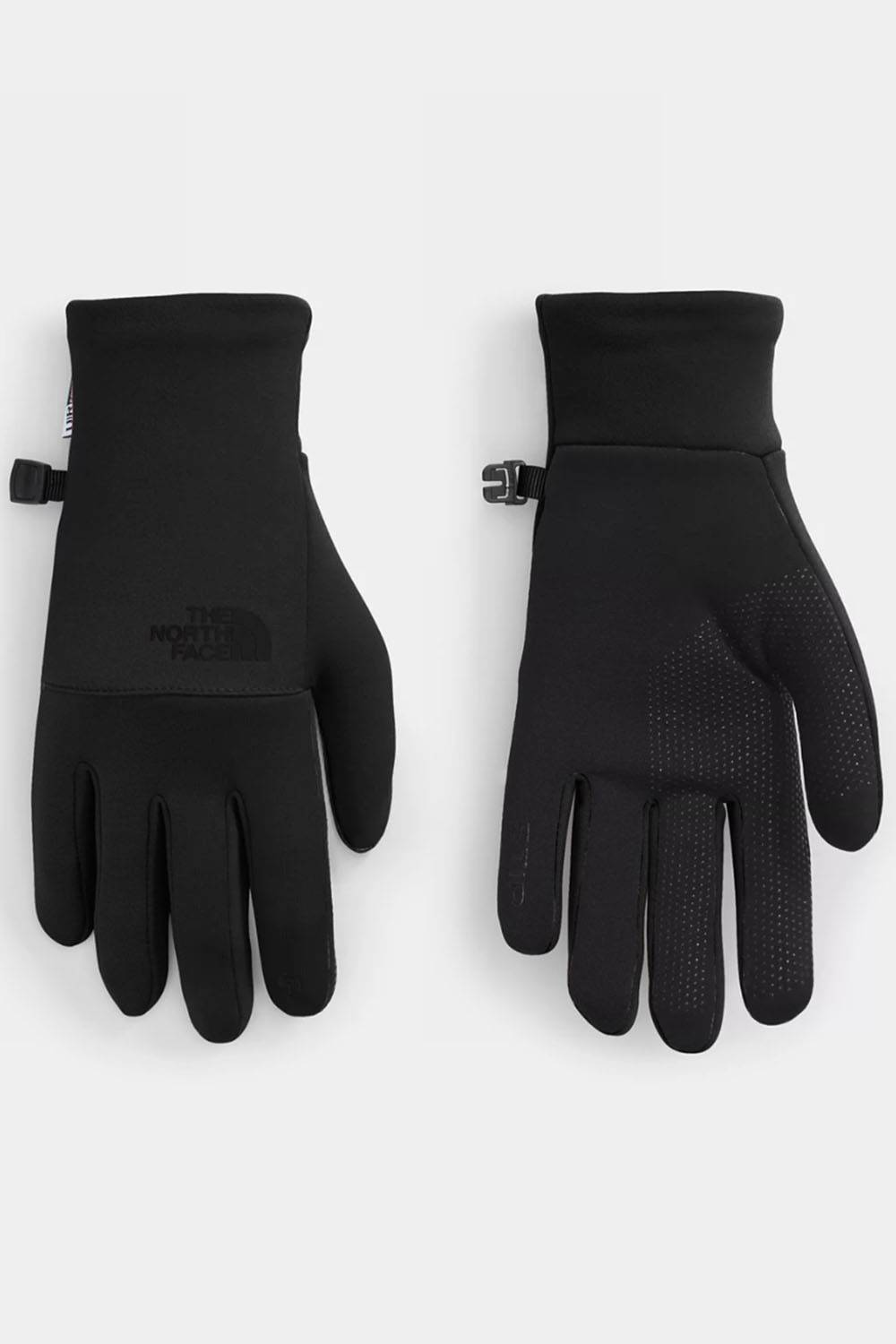 north face vegan leather gloves