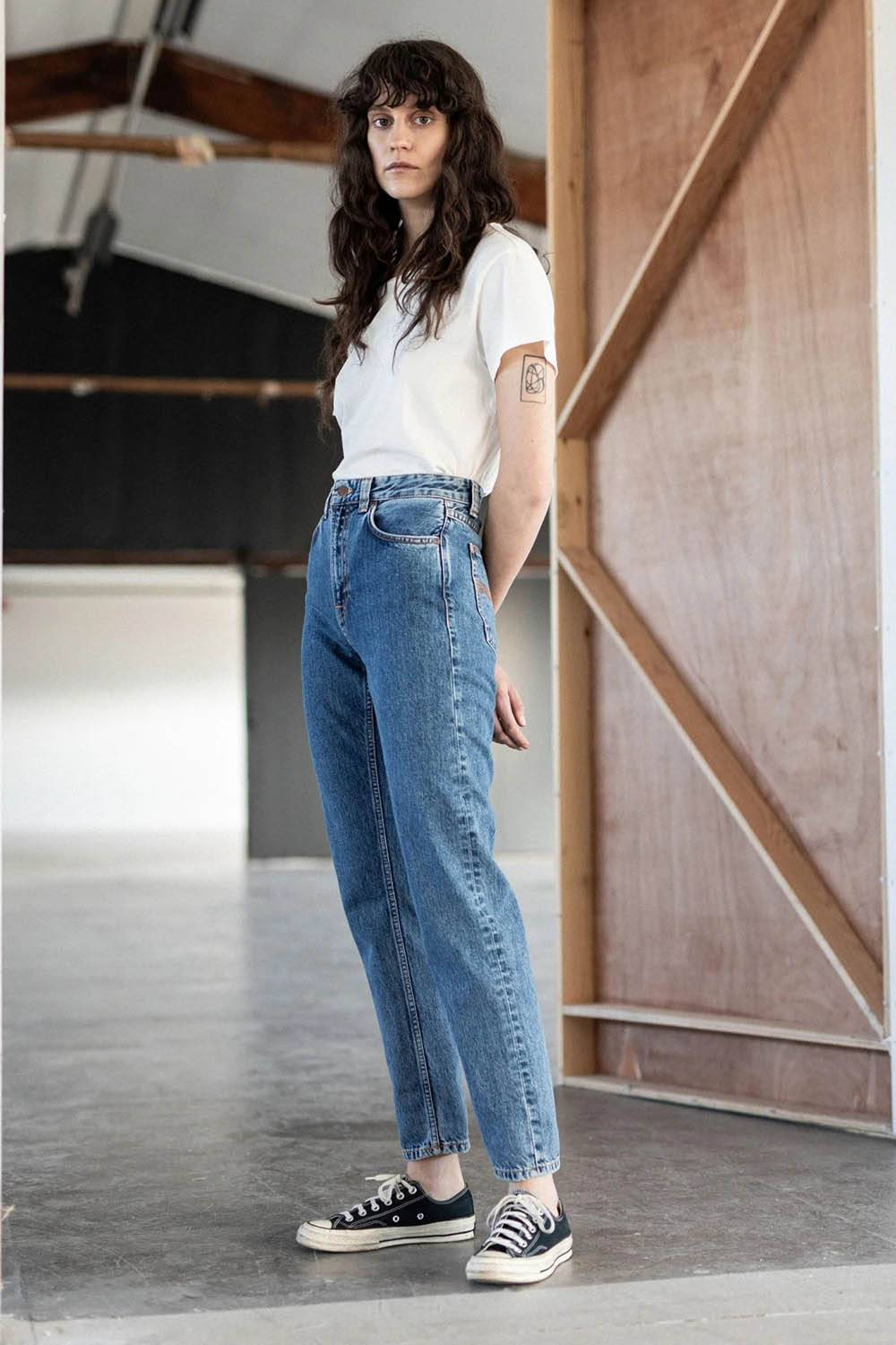 nudie jeans europe affordable sustainable