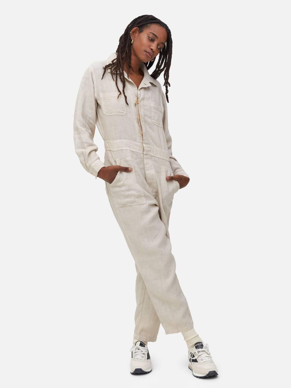 mate women linen clothing brand