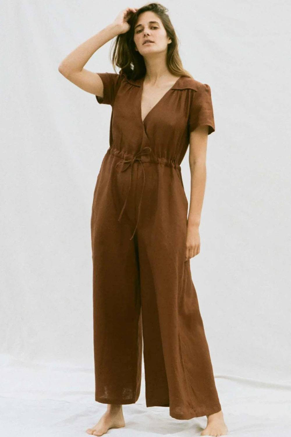 christy dawn affordable linen clothing usa