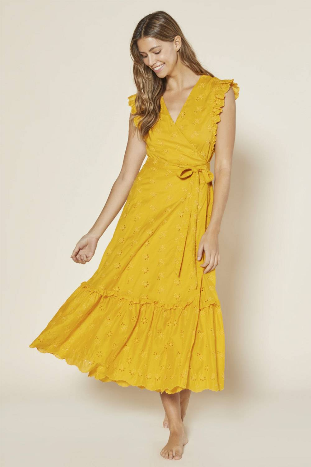 outerknown usa made prom dress