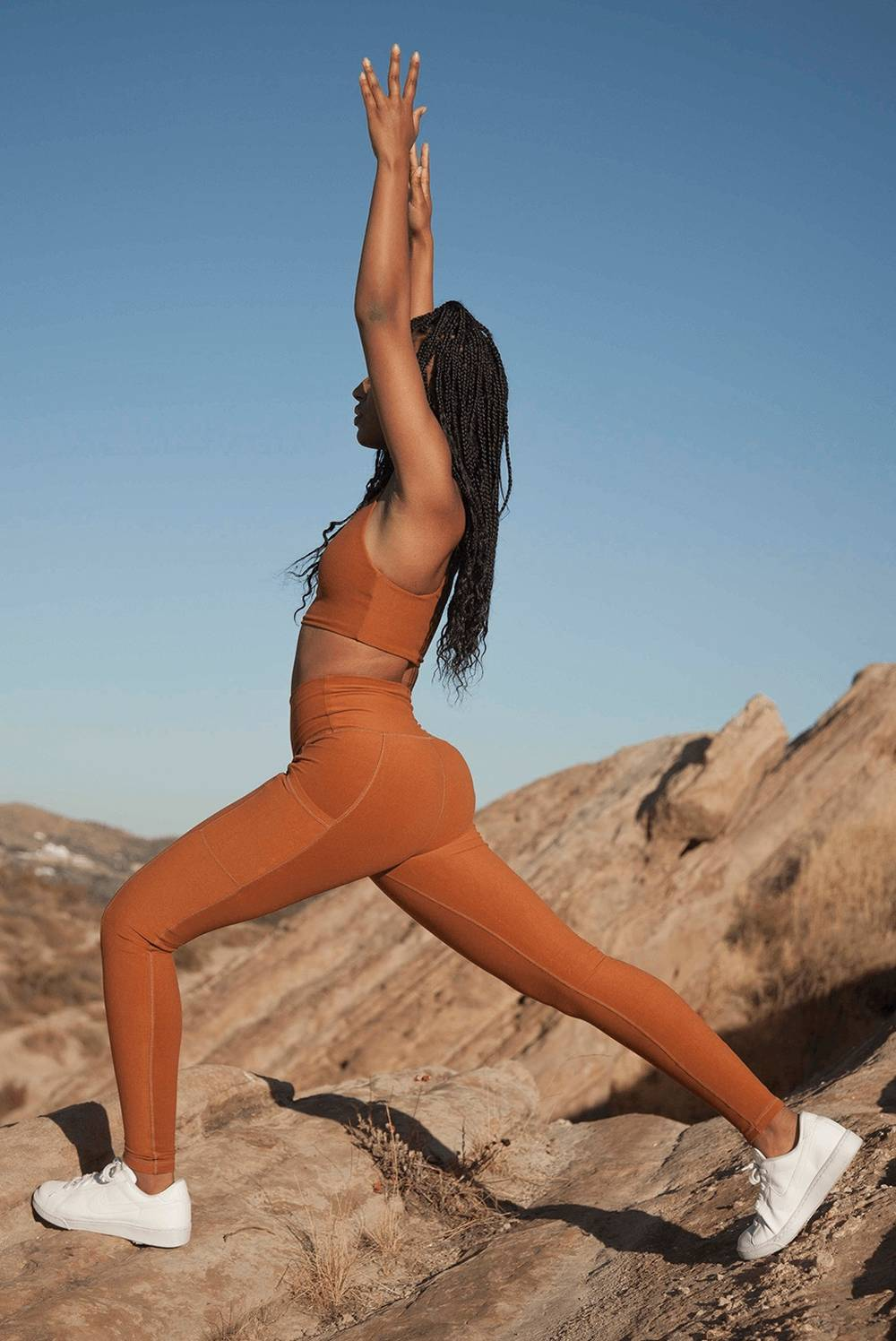 wolven sustainable sportswear los angeles