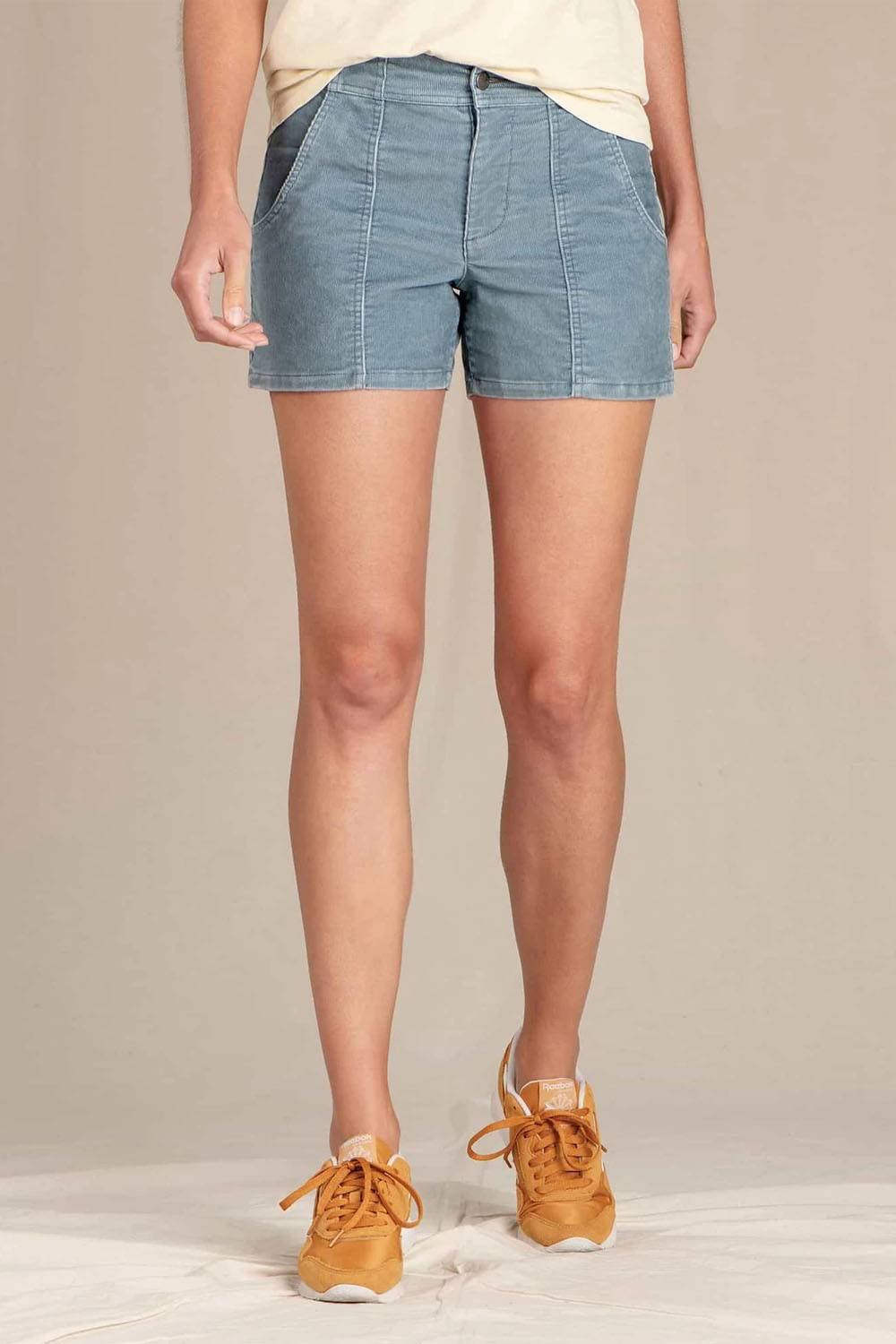 toad and co denim shorts