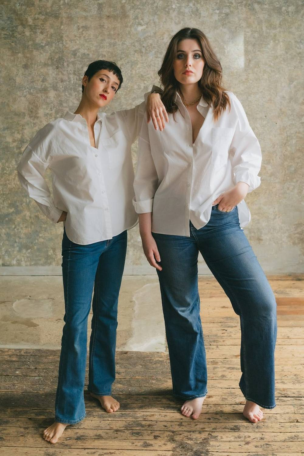 les sublimes sustainable french clothes
