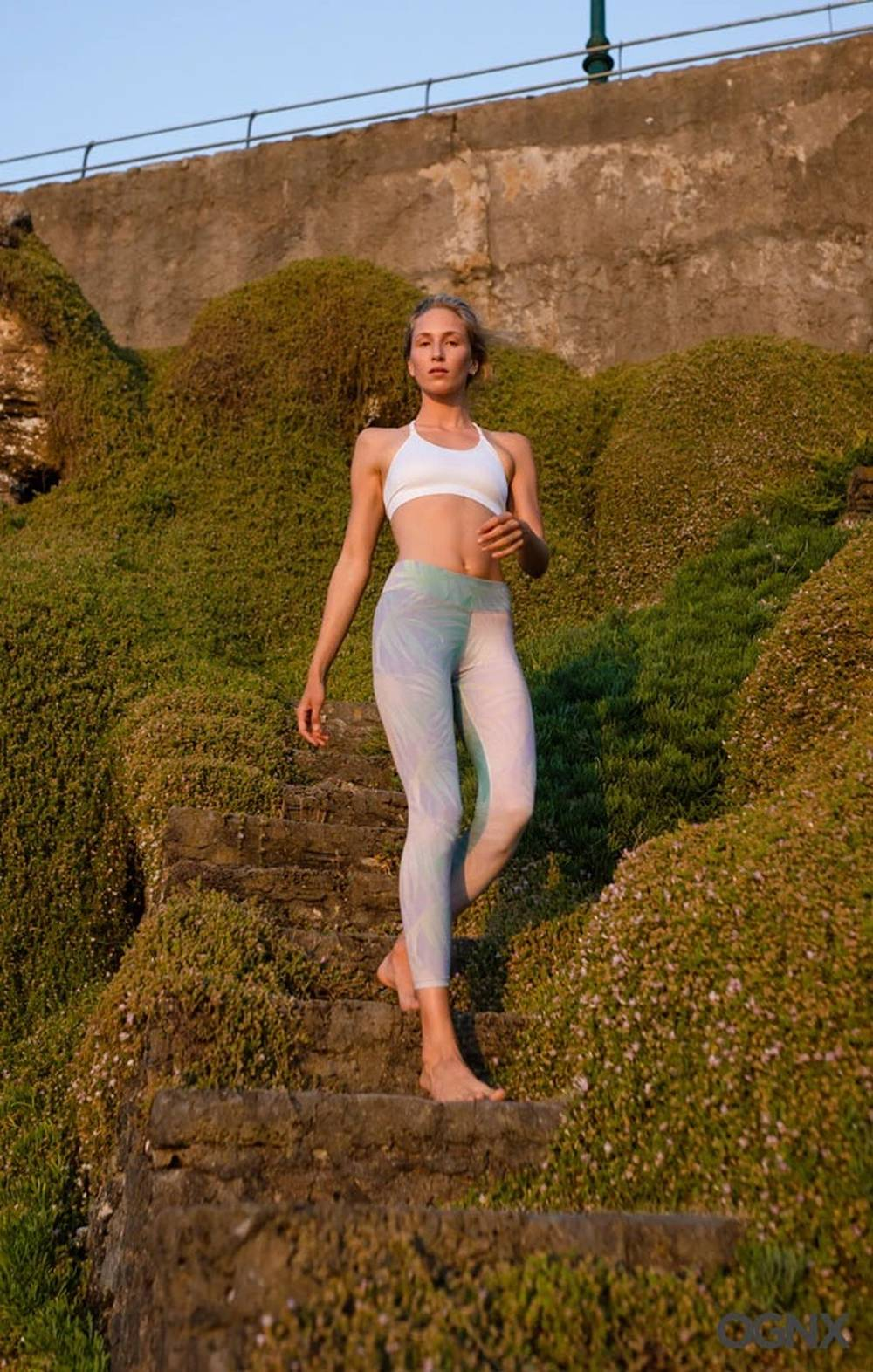 ognx sustainable affordable german sportswear